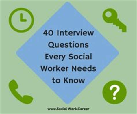 Sample Social Work Summary Statements for Resumes